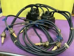 Lycoming O320h2ad Harness Good Used Condition 10-821414-4