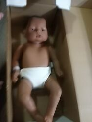 Realcare Baby Think It Over Doll Girl Native American Indian  G5 W/box