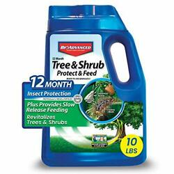Bioadvanced 701720a Science-based Solutions No Spike Tree Care 10 Lb