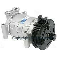 88950 4-seasons Four-seasons A/c Ac Compressor New For Chevy Olds With Clutch