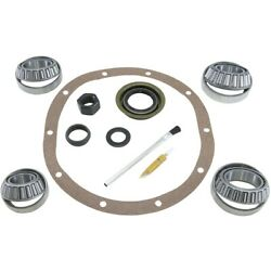 Bk C8.25-b Yukon Gear And Axle Ring And Pinion Installation Kit Rear New For Dodge
