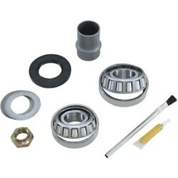 Pk Isam Yukon Gear And Axle Ring And Pinion Installation Kit Front Or Rear New