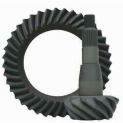 Yg C8.25-276 Yukon Gear And Axle Ring And Pinion Rear New For Ram Truck Van 1500