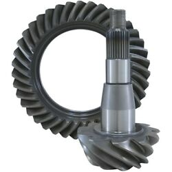 Yg C9.25-355 Yukon Gear And Axle Ring And Pinion Rear New For Ram Truck Van 1500