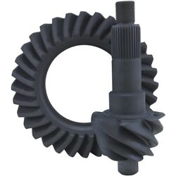 Yg F9-pro-456-o Yukon Gear And Axle Ring And Pinion Kit Rear New For Econoline Van