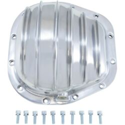 Yp C2-f10.25 Yukon Gear And Axle Differential Cover Rear New For E250 Van E350