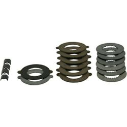 Ypkgm12-pc-18 Yukon Gear And Axle Spider Kit Front Or Rear New For Chevy Camaro Ii