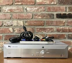 Direct Tv Plus Hd Dvr Tivo Model R10 With Remote Cables Manual Excellent