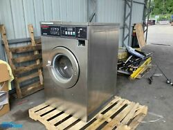 Alliance Sc30nr2on60001 Coin Operated Washer