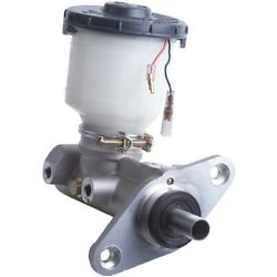 13-2200 A1 Cardone Brake Master Cylinder New For Civic Coupe Honda Accord Acura