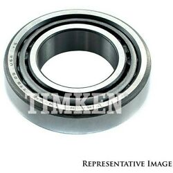 Set4 Timken Wheel Bearing Front And Rear Driver Or Passenger Side New For Vw J2000