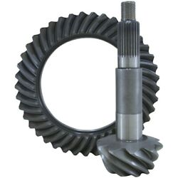 Yg D44-411 Yukon Gear And Axle Ring And Pinion Front Or Rear New For Truck F150
