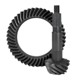 Yg D44-488t Yukon Gear And Axle Ring And Pinion Front Or Rear New For Truck F150
