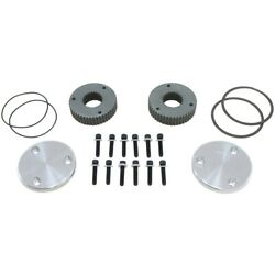Yhc50002 Yukon Gear And Axle Drive Shaft Flange Kit Front New For Suburban K1500