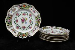 Dresden Plates By Carl Thieme Active 6pc