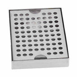 Wall Mounted Beer Drip Tray Stainless Steel Drip Tray For Homebrew Kegging Dr Re