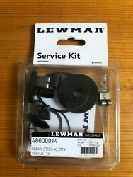 Lewmar 4800014 Winch Service Kit For 6-40 14cst 16cst And Evo 15st Winches