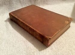 The Plays Of William Shakespeare - 2nd Volume Of 10 - 1773 - Made To Measure Etc