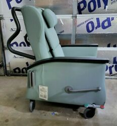Nemschoff Serenity Iii 791-12 Treatment Recliner Chair Many Options We Have 3