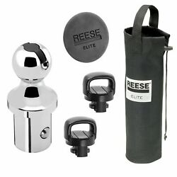 Reese 30140 Under-bed Gooseneck Accessory Kit