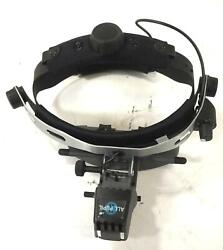 Keeler All Pupil Ii Led Binocular Indirect Ophthalmoscope - Free Shipping