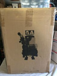 3a Ashley Wood Wwr Large Martin Rare Day Watch 1 Of 50 Chase Variant 1/6 Scale