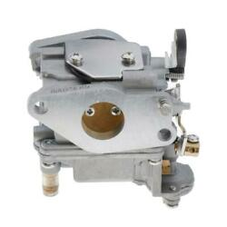 Alloy Carburetor Carb For Yamaha 4-stroke 15hp F15 Electric Start Outboards