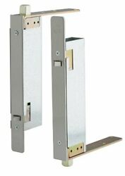 Ives Commercial Fb41p32d Automatic Flush Bolts For Wood Doors