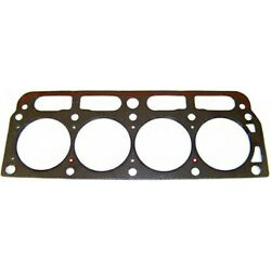 Hg330 Dnj Cylinder Head Gasket New For Chevy S10 Pickup Chevrolet S-10 Cavalier