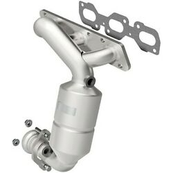 51370 Magnaflow Catalytic Converter Front New For Ford Escape Mazda Tribute
