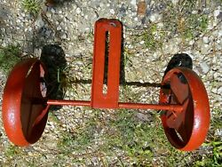 Gravely Walk Behind Tractor Attachment Wheels