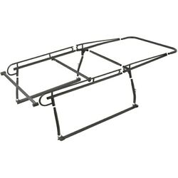 57-6005 Westin Truck Bed Rack New For Toyota Tundra Ram 3500 2014-2021