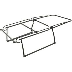 57-6025 Westin Truck Bed Rack New For Toyota Tundra Ram 3500 Promaster 2500