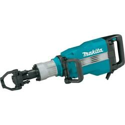 Makita 1 1/8 Inch Demolition Hammer 43 Lb Hex Style Chuck Electric Power Tool