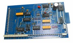Compool Pc-lx1000 Replacement Pcb Board For Compool Lx-1000