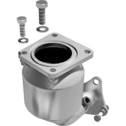 51846 Magnaflow Catalytic Converter Front New For Nissan Pathfinder Murano Quest