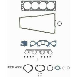 Hs8471pt-5 Felpro Cylinder Head Gaskets Set New For Mustang Ford Mercury Cougar