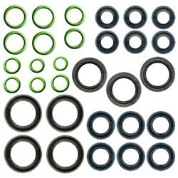 1321337 Gpd A/c Ac O-ring And Gasket Seal Kit New For Chevy Express Van Suburban
