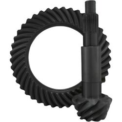 Yg D60sr-410r Yukon Gear And Axle Ring And Pinion Front New For F250 Truck F350