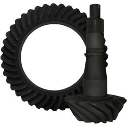 Yg Gm9.5-308-12b Yukon Gear And Axle Ring And Pinion Rear New For Chevy Suburban
