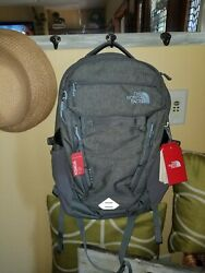 The Surge 31 L Backpack For Women Grey School Hiking - Brand New