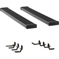 415114-401438 Luverne Running Boards Set Of 2 New For Ram 2500 2011-2020 Pair