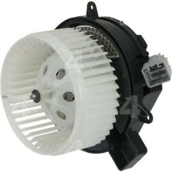 75045 4-seasons Four-seasons Blower Motor Front New For F150 Truck F250 F350