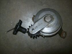 Evinrude Johnson 4hp Recoil Start Assembly 312757 1969 Outboard Boat Motor