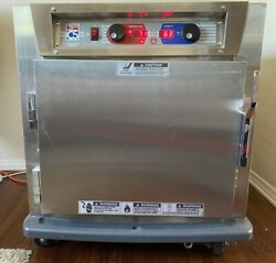 Metro C5 9 Series Controlled Humidity Heated Holding And Proofing Cabinet