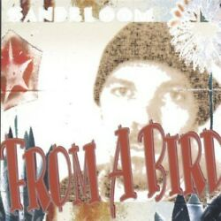 Kevin Sandbloom - From A Bird [new Cd]