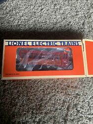 Lionelville Electric Trolley - 6-18419 - Lionel O Gauge - Nm+
