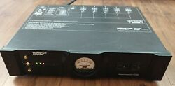 Monster Power Hts 5000 Home Theatre Reference - Power Conditioner. Working.