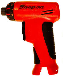 Snap On Cts596 1/4 Cordless 9.6v Screwdriver Tool Only
