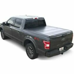 Leer 650400 Hf650m Series Tonneau Cover, For 17-21 Ford Super Duty 6'9 Bed New